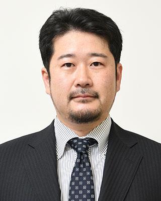 弘中 満太郎